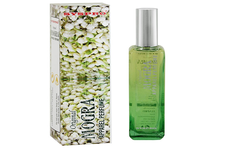 Syspro Jasmine Perfume For Men And Women