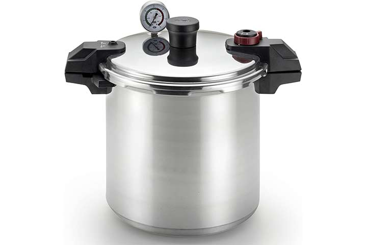 T-fal Pressure Canner