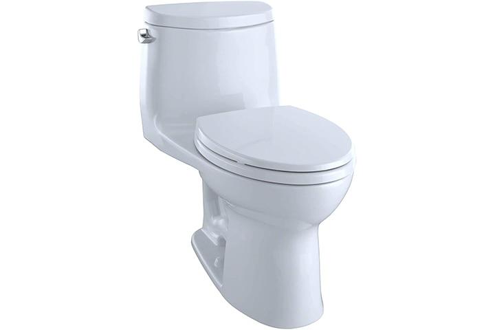 TOTO UltraMax One-Piece Toilet