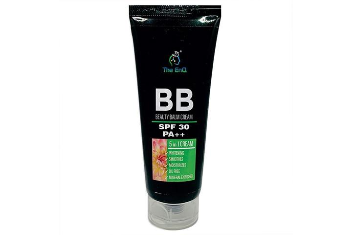 The EnQ BB Cream