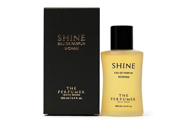 The Perfumer Shine Perfume For Women Fresh And Fruity