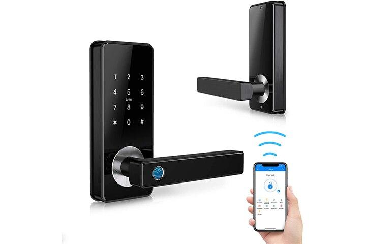 Tiffane Biometric Door Lock