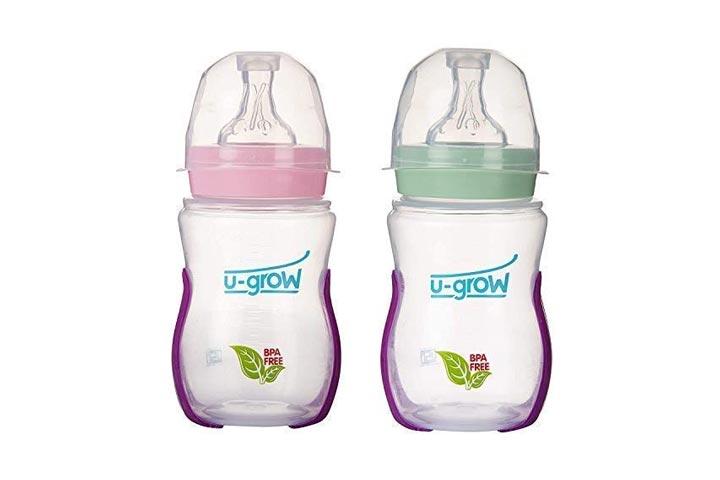 U-Grow feeding Bottle