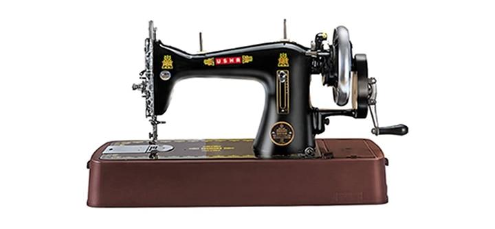 UshaBandhan Straight Stitch Composite Sewing Machine