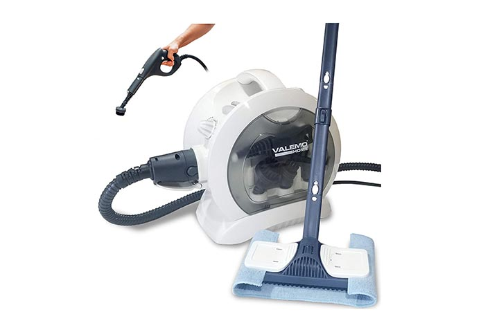 Valemo VH-ST20 Steam Cleaner