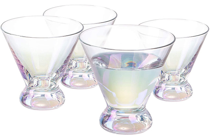 Vastto Martini Glass
