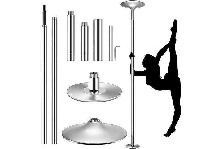 Vivohome Dance Pole for Home