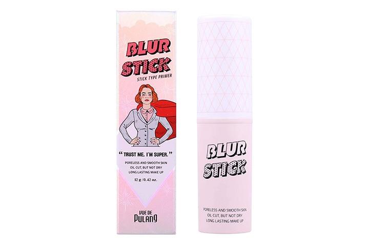 Vue De Pulang Blur Stick Makeup Primer
