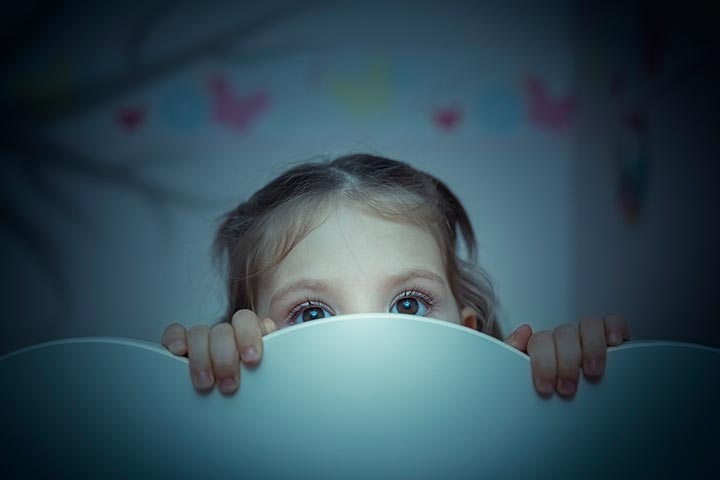 What Are Kids Scared Of And How To Help Them Manage Fears