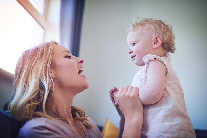 When Do Babies Say Mama And Dada