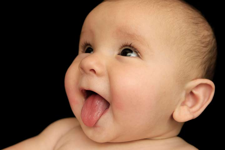 When Do Babies Start Blowing Raspberries And What Are The Benefits