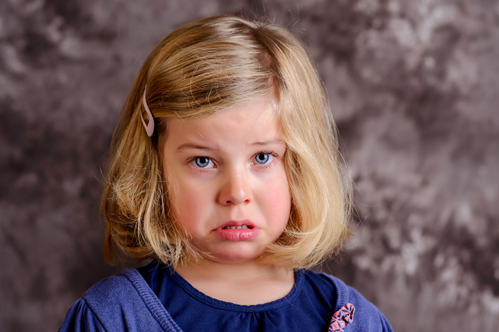 Why Do Kids Whine And How To Stop It