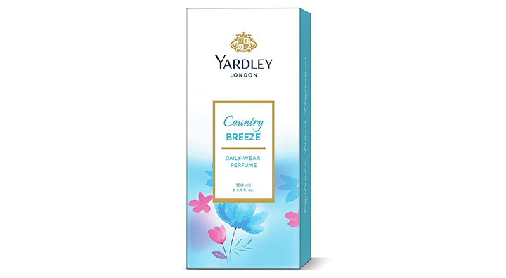 Yardley London Country Breeze Perfume For Women