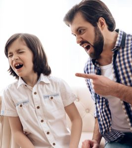 Yelling At Kids 4 Psychological Effects And 12 Ways To Stop It