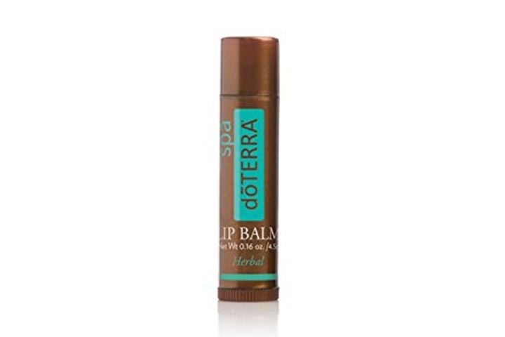 doTERRA Spa Herbal Lip Balm