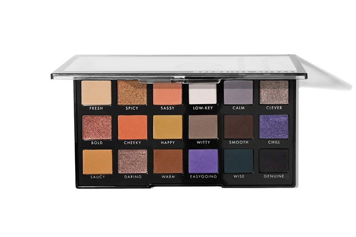 e.l.f. Opposites Attract Eyeshadow Palette