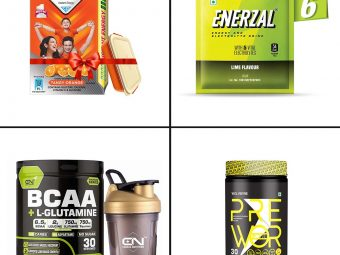 11 Best Energy Drink Powders In India In 2021
