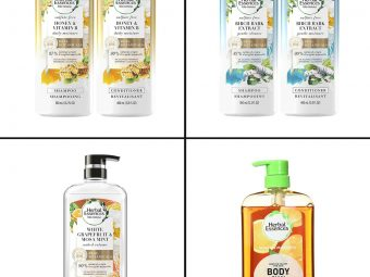 11 Best Herbal Essence Shampoos in 2021