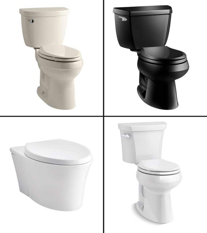 11 Best Kohler Toilets To Buy In 2021-1
