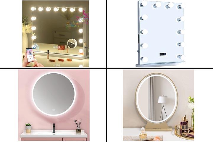 11 Best Smart Mirrors Of 2021