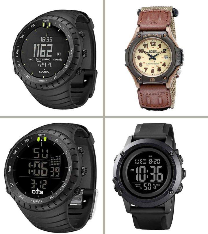 Best Sports Watches