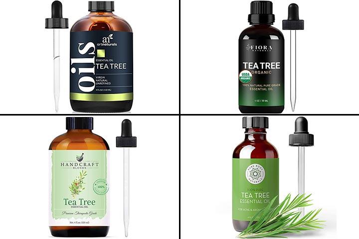 11 Best Tea Tree Oils Of 2021