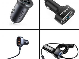 11 Best USB Car Chargers For 2021
