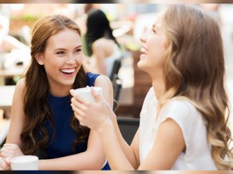 120+ Cute, Funny And Nice Things To Say To A Friend