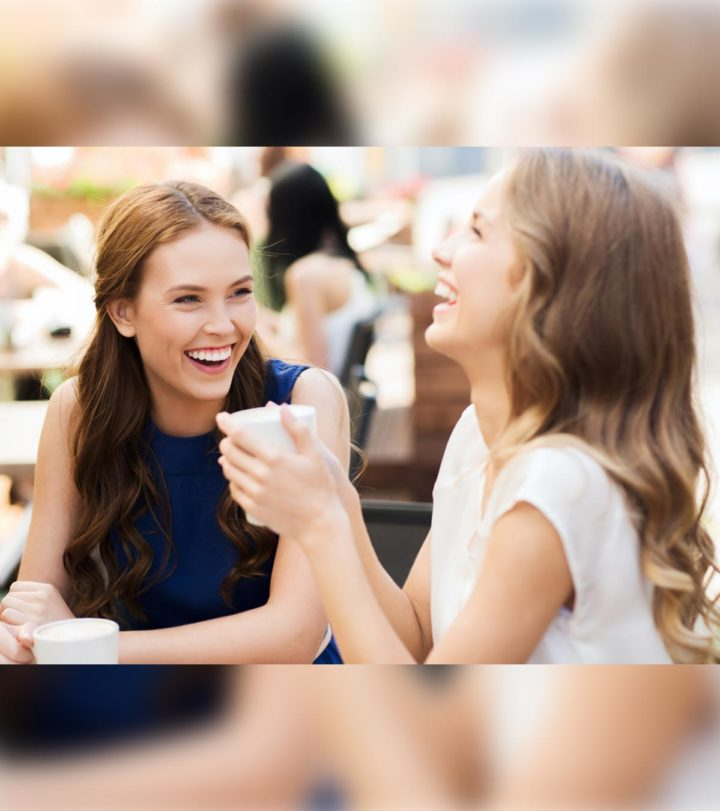 120 Cute, Funny And Nice Things To Say To A Friend-1