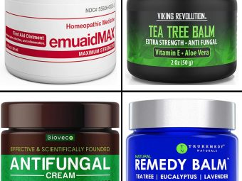 13 Best Athlete's Foot Treatments To Buy In 2021
