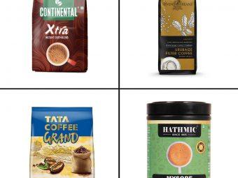 13 Best Coffee Powders In India - 2021