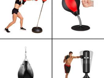 13 Best Punching Bags For Home In 2021