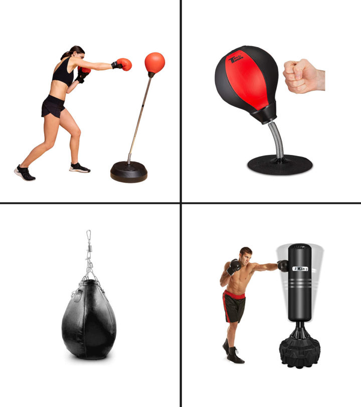 13 Best Punching Bags For Home In 2021-1