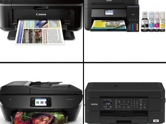 13 Best Wireless Printers For Home Office In 2021