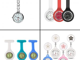 15 Best Watches For Nurses To Buy In 2021