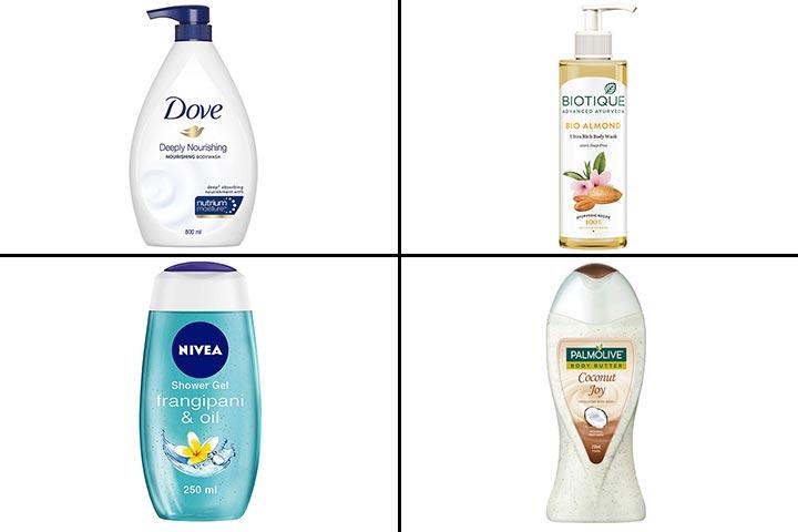 17 Best Body Wash In India