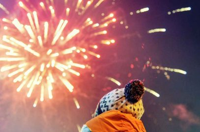 18 Dos And Don'ts To Ensure Firework Safety For Kids