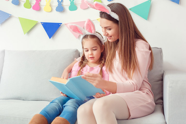 20 Short, Funny, And Inspirational Easter Poems For Kids