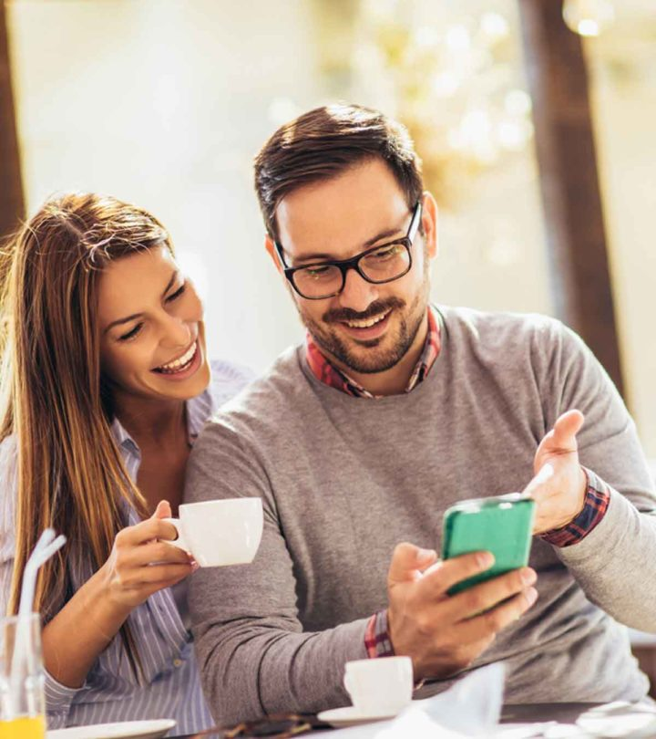 Telltale Signs A Married Man Is Flirting With You