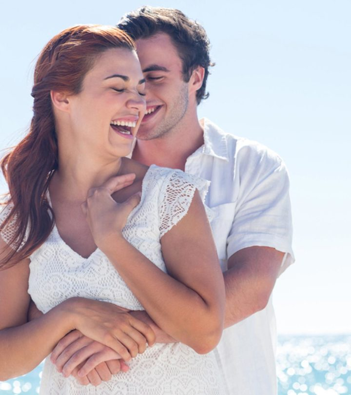 35 Ways To Be A Good Girlfriend He Has Ever Had-1