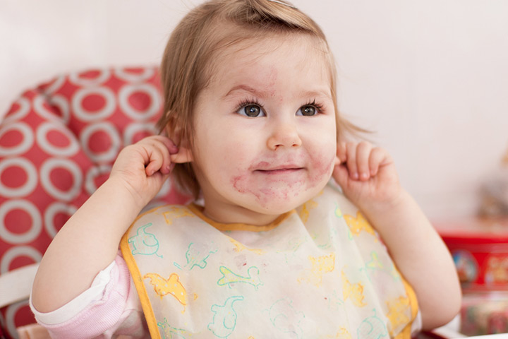 4 Reasons Why The Baby's Pulling Ears And When To Worry