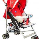 Mee Mee Stylish Light Weight Baby Stroller-Nice stroller-By shalini_gupta