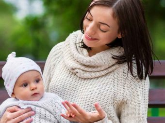 Cold Hands And Feet In Baby: Reasons And When To Worry