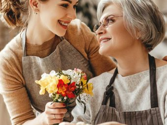 85 Best Thank You Messages For Mother-In-Law