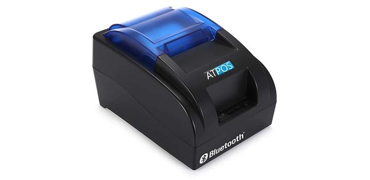ATPOS H-58BT Thermal Receipt Printer