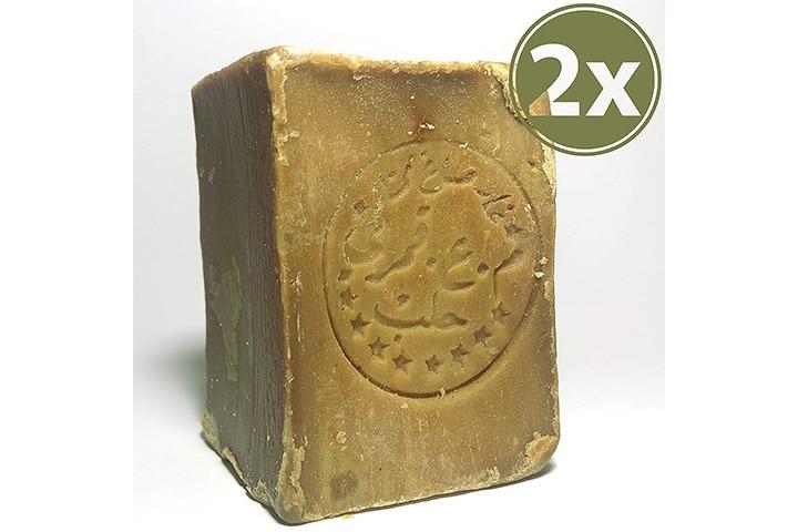 Aleppo Handmade Soap