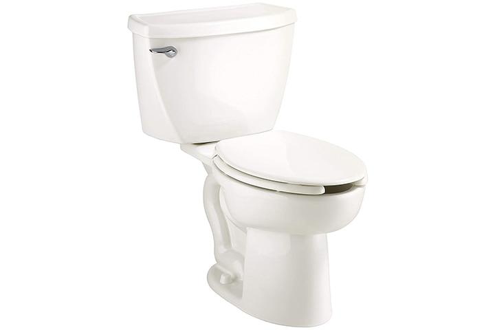 American Standard Cadet GPF Elongated Pressure Assisted Toilet