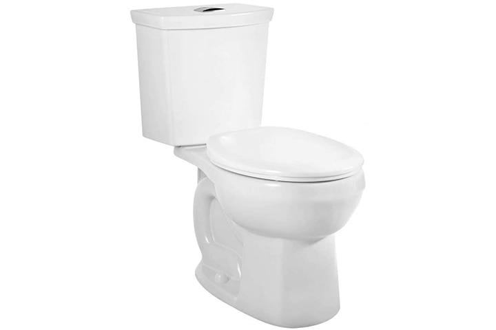 American Standard Dual Flush Round Toilet
