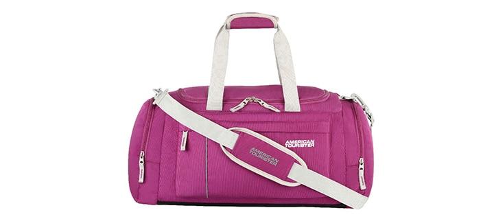 American Tourister Casual Gym Bag