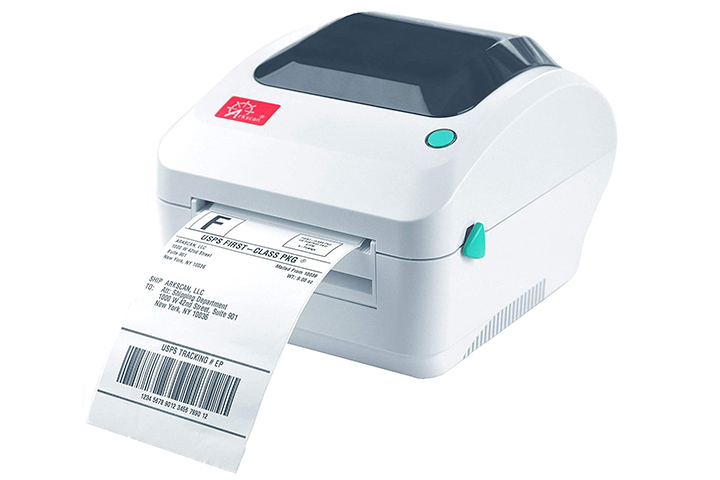 Arkscan 2054A Thermal Shipping Label Printer
